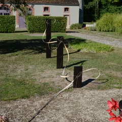 Journées du Patrimoine au château de Sigy