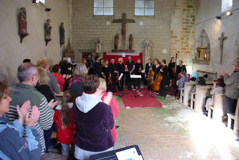 Ecole de musique et conservatoire du Provinois