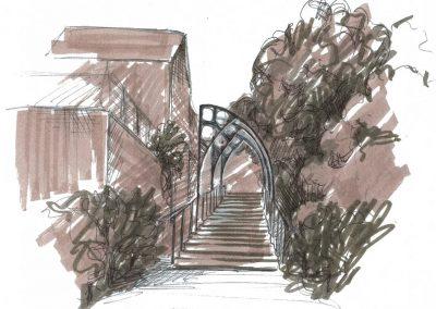 Les arches